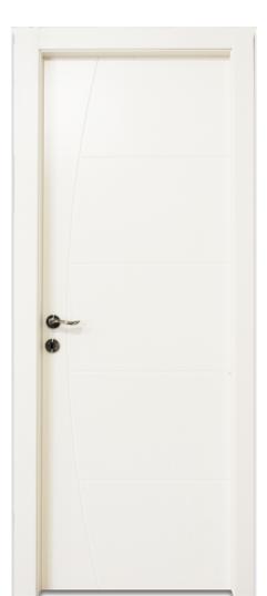 מעולה דלתות פנים מעוצבות מאפוקסי | דלתות אלון CN-37